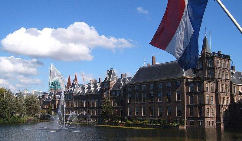 Colori della bandiera dell 39 olanda for Colori del rivestimento della baracca