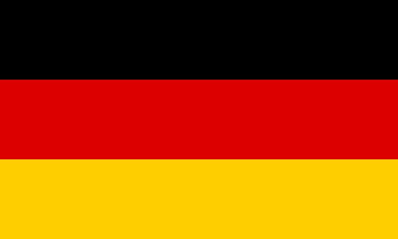 Come e quando è nata la bandiera tedesca - Berlino Magazine