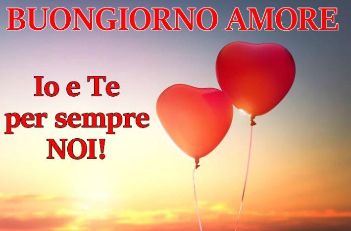 Célèbre Buongiorno amore RL64