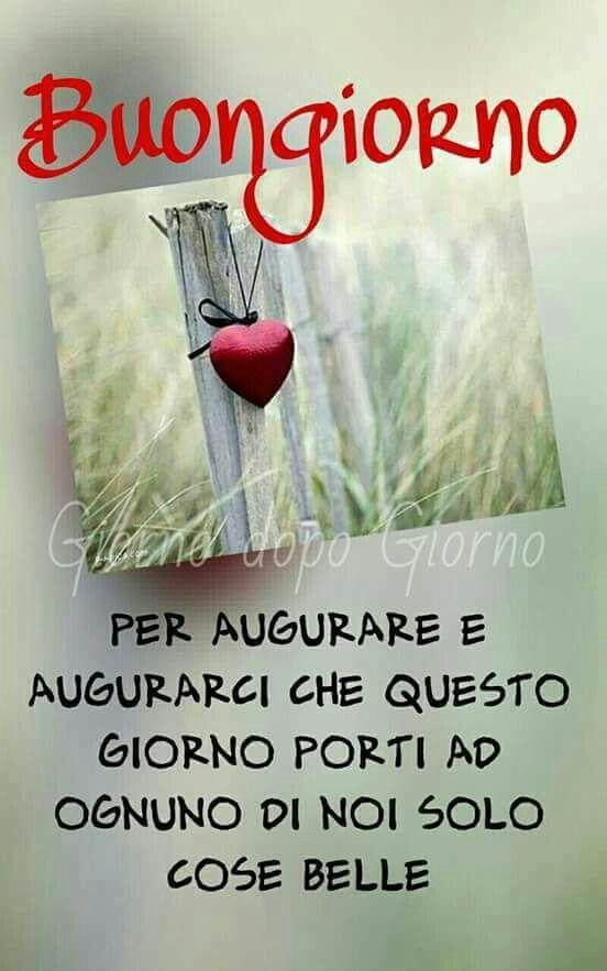 Auguri di buona giornata qv04 regardsdefemmes for Top immagini buongiorno