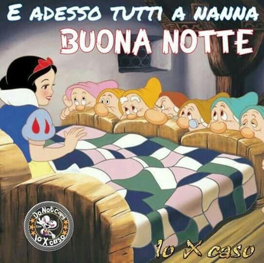 Immagini buonanotte for Buonanotte cartoni