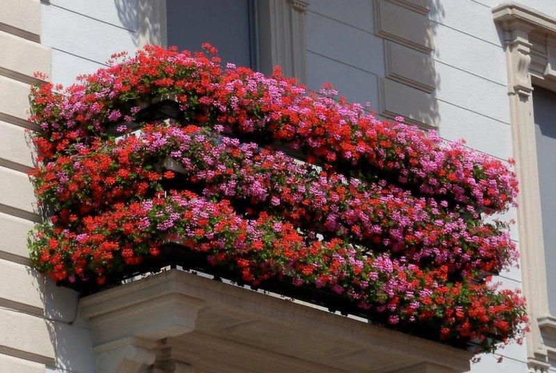 Idee vincenti per arredare il tuo balcone