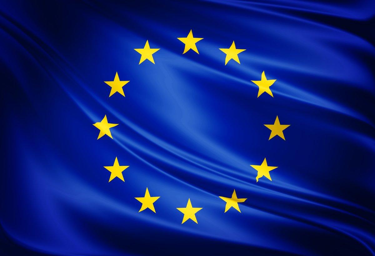 immagini della bandiera europea