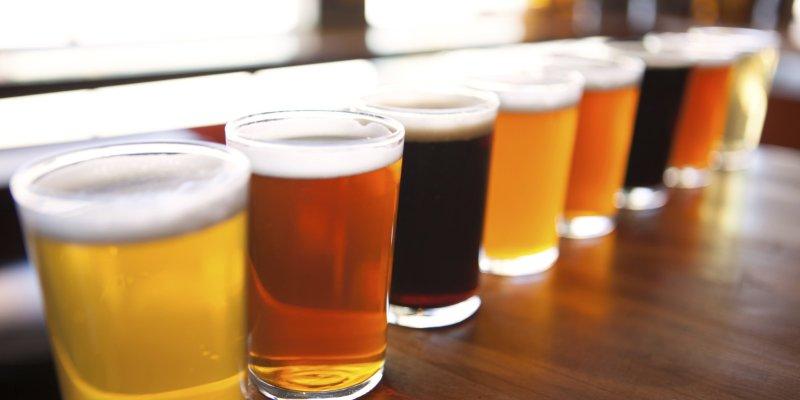Colori della birra scale di misura - Scale di colore ...