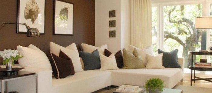 Colore tortora per pareti e arredamento