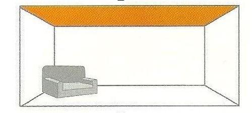 Pareti Colorate Marrone ~ Ispirazione design casa