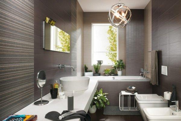 colori del bagno