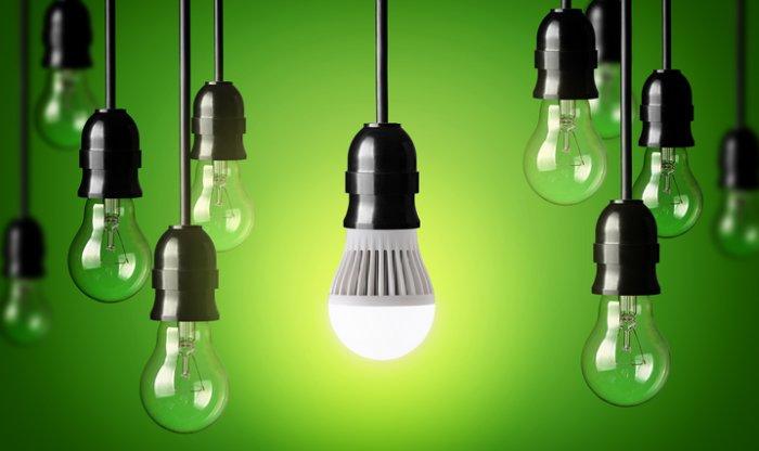 Colori delle lampadine a led - Le nuove lampadine ...