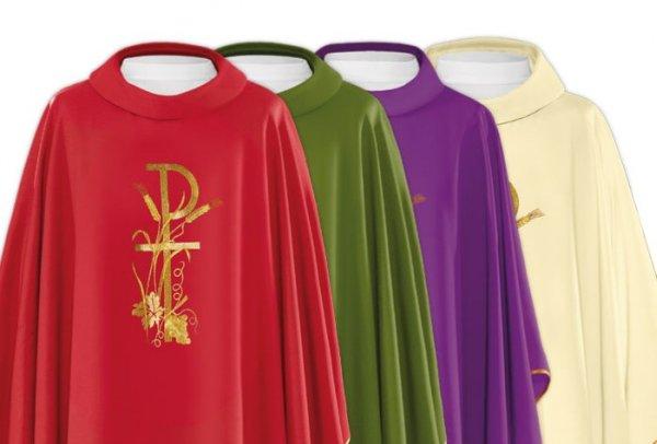 Colori liturgici e significato - Foglio colore coniglietto pasquale ...