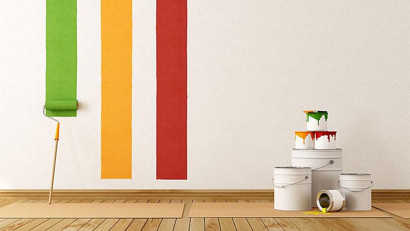 Colori Vernici Legno : Guida vernici: colori idropitture smalti per legno ferro