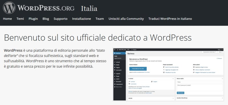 come-creare-un-blog-wordpress