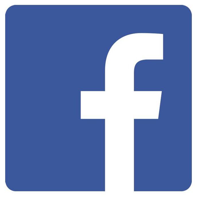 Risultati immagini per facebook simbolo alta definizione