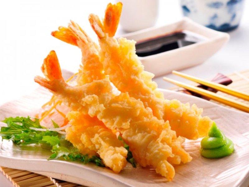 Colori e magia della cucina giapponese