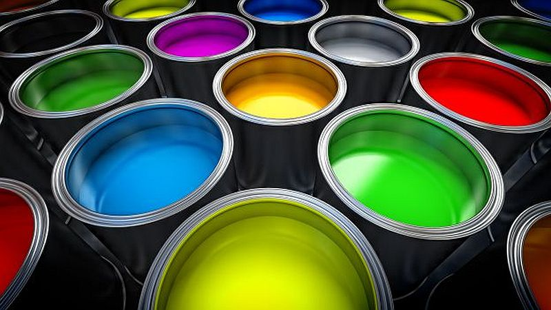 Guida vernici colori idropitture smalti per legno - Vernice plastica per muri esterni ...