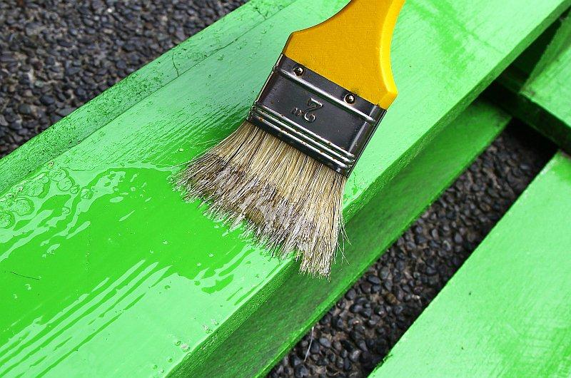 Guida vernici: idropitture, smalti e vernici per il legno, ferro ...