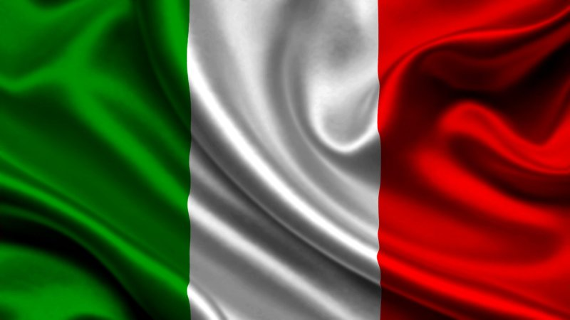 bandiera italiane