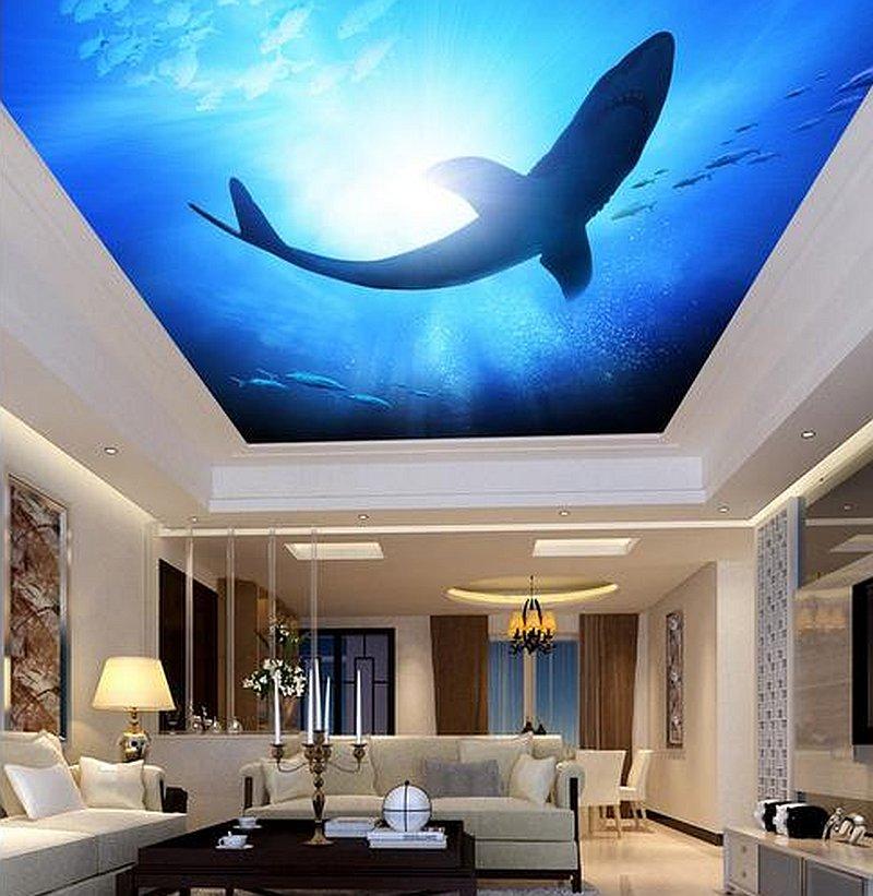 colore-soffitto-personalizzato-mare-grafiche