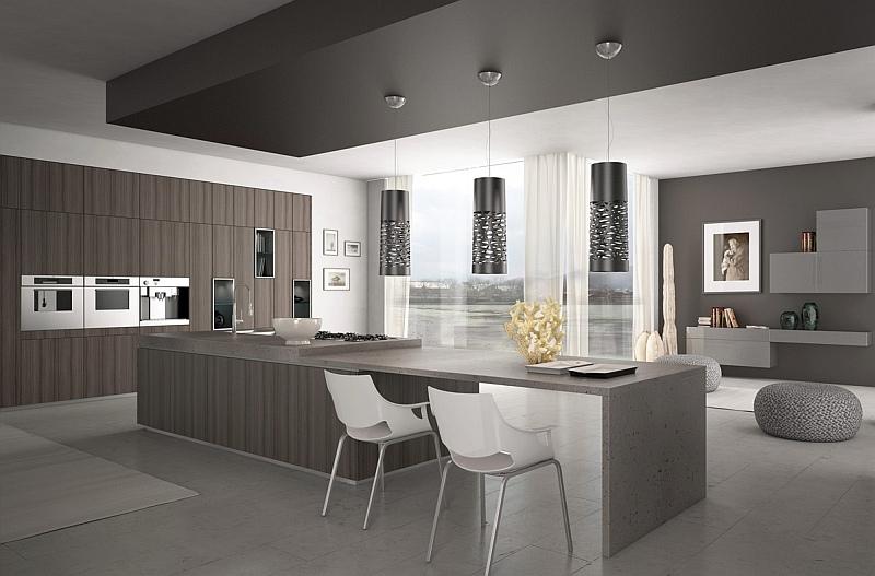 Colori cucine moderne - Colori di cucine moderne ...