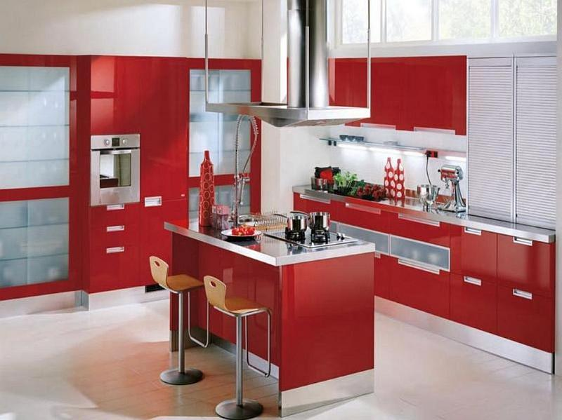 Cucine Rosse. Good Colony With Cucine Rosse. Top Cucine Colorate ...