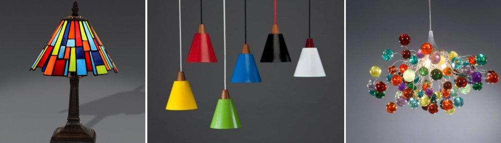 Come scegliere i lampadari giusti per la casa for Lampade da appoggio