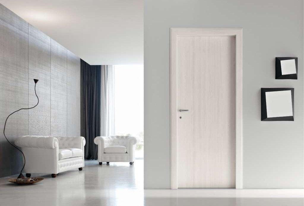 Pavimento Bianco Colore Pareti : Come abbinare porte finestre e pavimento
