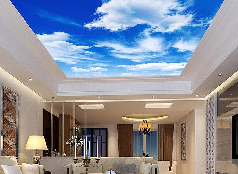 Colore del soffitto o del solaio for Colore esterno casa simulatore