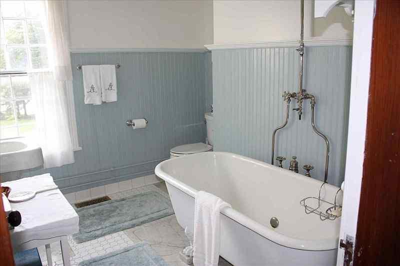 Bagno Shabby Chic Azzurro : Bagno shabby chic azzurro: tendenze arredamento gli stili dedicati