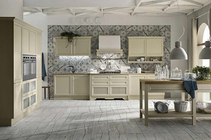 Colori shabby - Colori pareti cucina shabby chic ...
