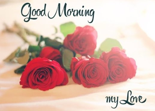 good-morning-my-love