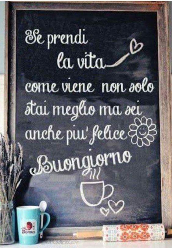 Immagini buongiorno for Immagini belle con frasi divertenti