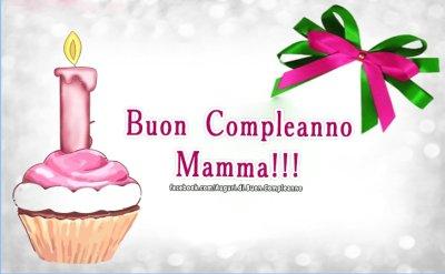 Buon Compleanno Mamma Inglese.Immagini Di Buon Compleanno