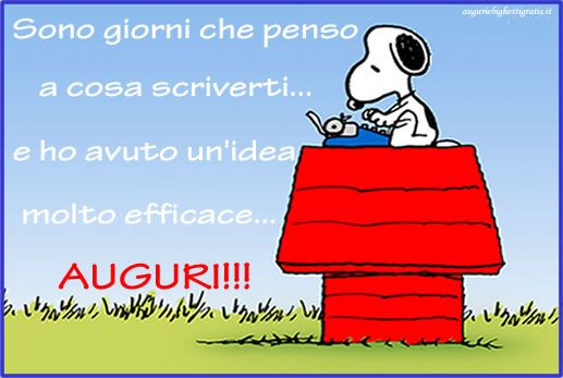 buon-compleanno-snoopy-frase
