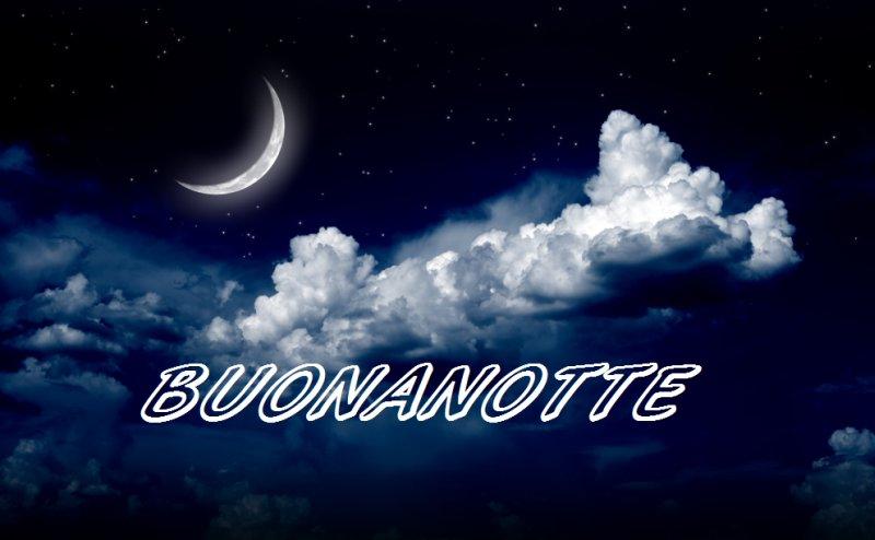 Immagini Buonanotte