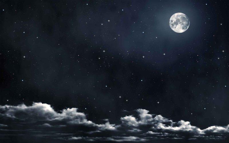 Cielo Rosso Di Notte.Colori Del Cielo Perche Il Cielo E