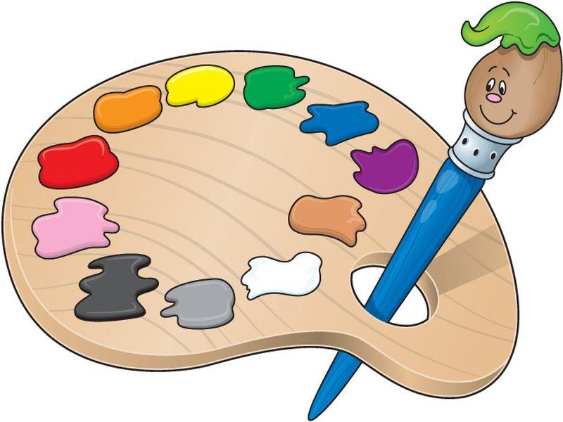 Disegno Tavolozza Dei Colori.Tavolozza Interattiva