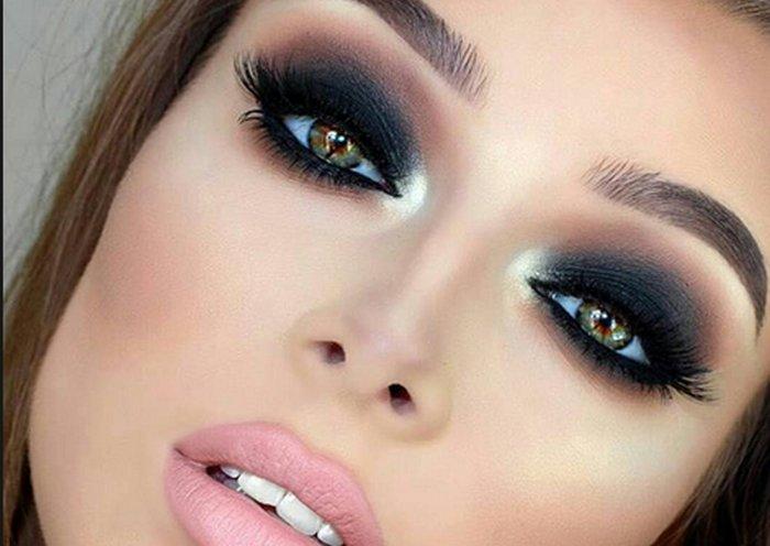 Make Up Per Tutti I Colori Degli Occhi