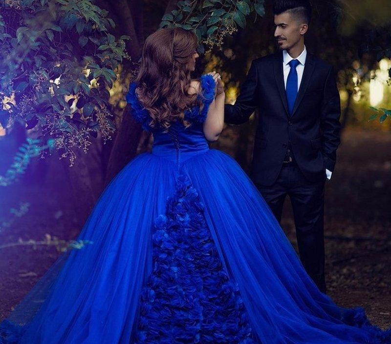 c3f8e1776674 Colori abiti da sposa