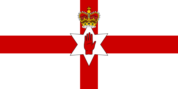 bandiera-irlanda-del-nord-ulster-banner-red-hand-flag