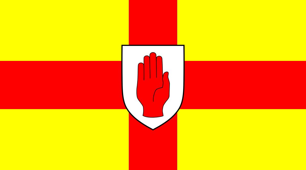 Colori Della Bandiera Dellirlanda