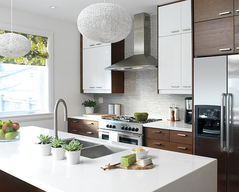 Colori cucine moderne