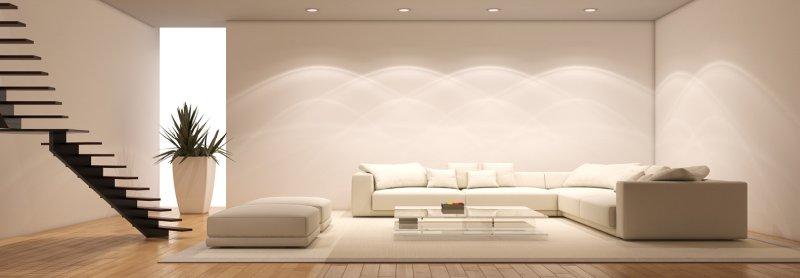 Scegliere i punti luce per una casa moderna for Faretti led costo