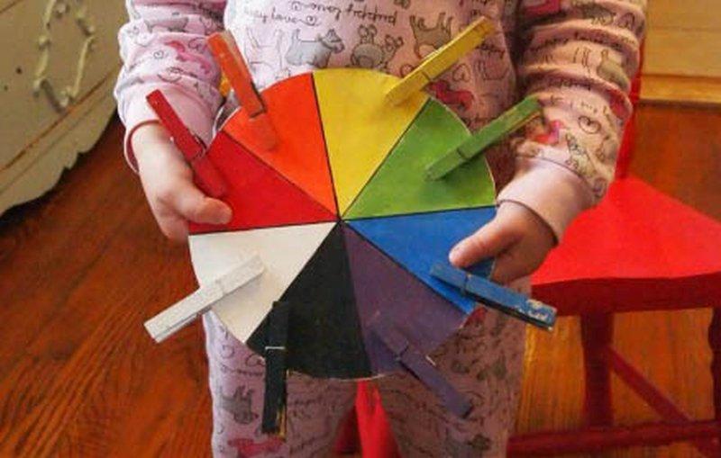 couleur roue roues montessori-ENTRER-couleur-enfants