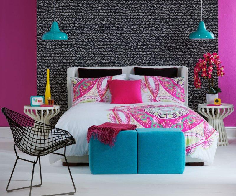 Colori camere da letto moderne - Stanze da letto moderne ...