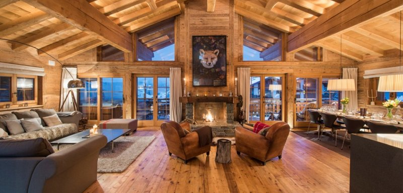 7 consigli per arredare una casa prefabbricata in legno for Consigli per arredare una casa moderna