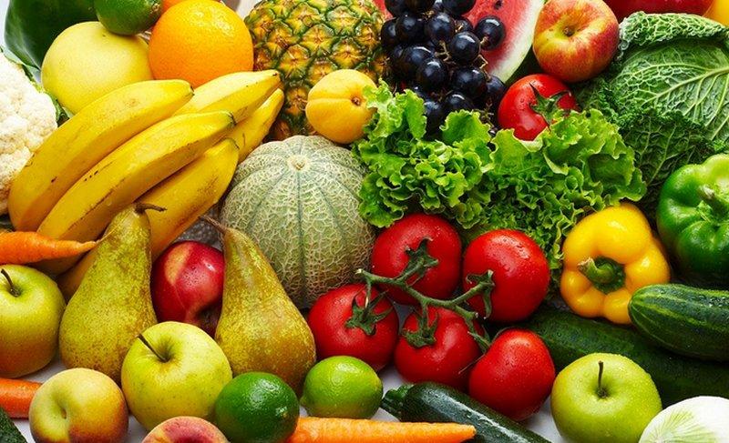 Frutta Con La