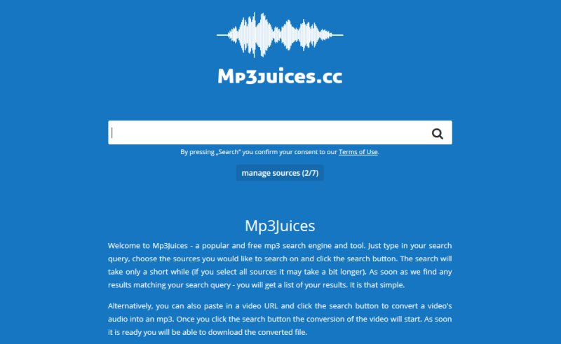 scaricare-musica-gratis-mp3juices