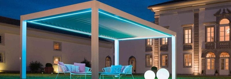 barra-led-esterno-gazebo