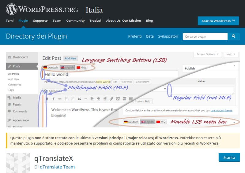 come-fare-sito-multilingua-qtranslatex