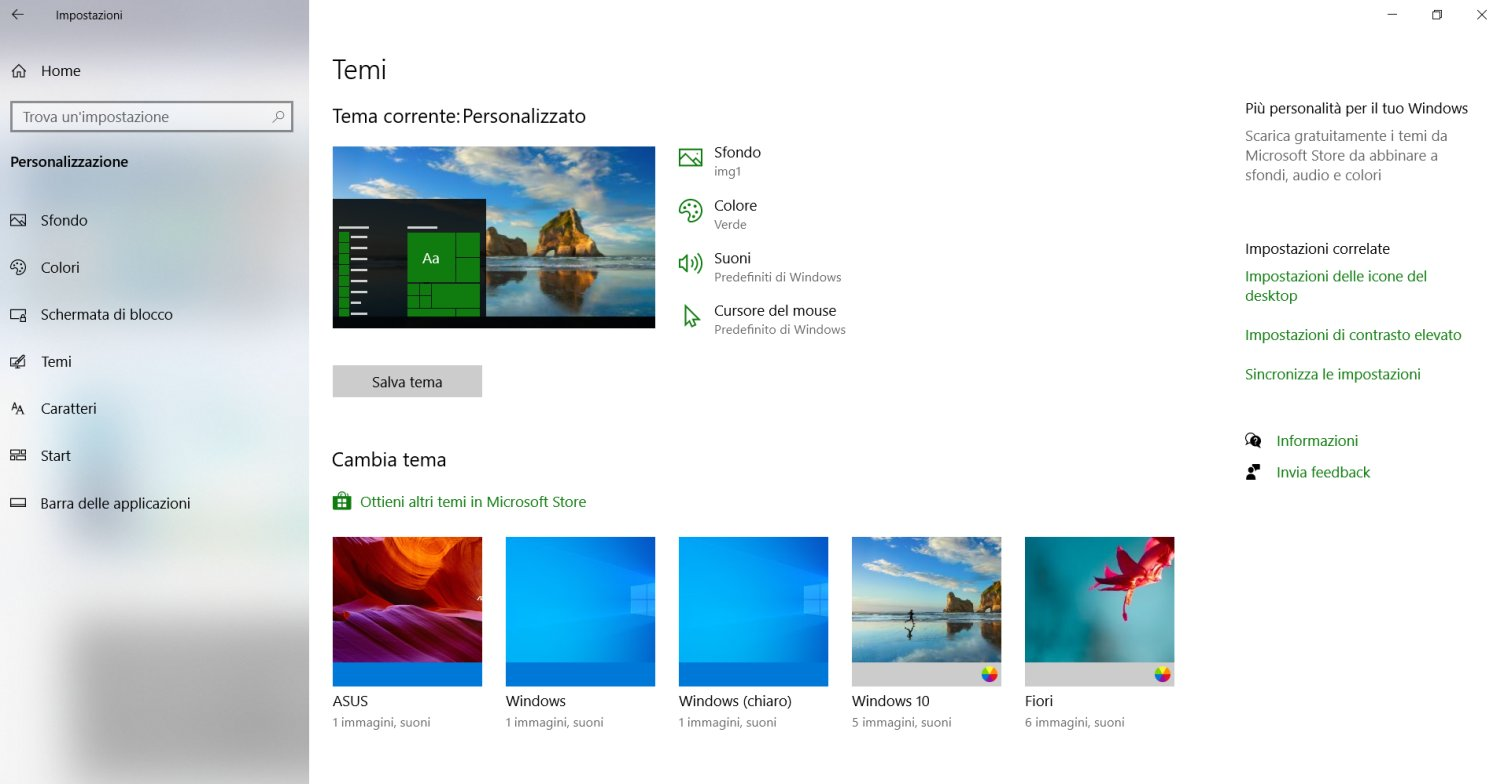 come-cambiare-tema-in-windows-10